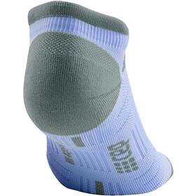 cep No Show Socks 3.0 Women sky/grey